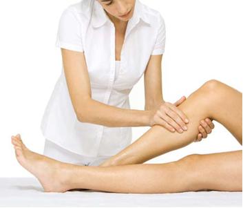 Idræts massage